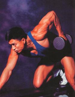 спортсмен фото