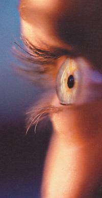 глаз фото