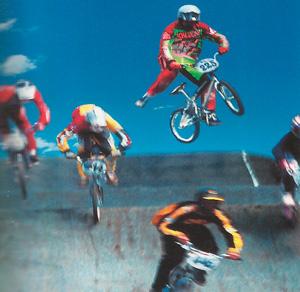 шоссейный велоспорт