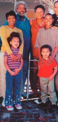 родители фото