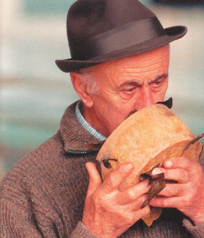 пожилой мужчина фото