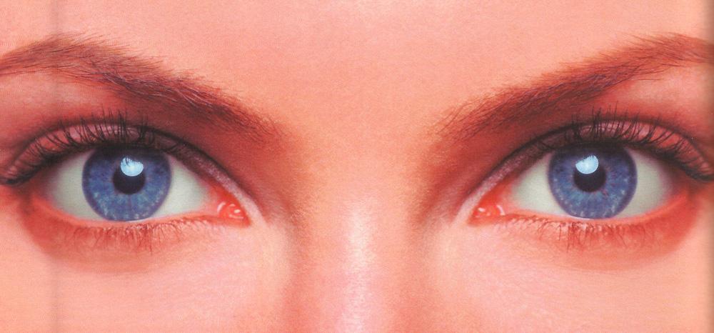 глаза фото