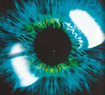 оболочка глаза фото